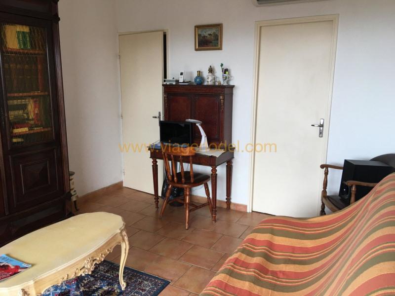 Viager appartement Cavalaire-sur-mer 35000€ - Photo 3
