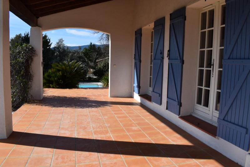 Revenda casa Tourrettes 535000€ - Fotografia 16