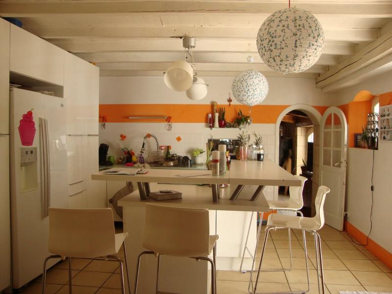 Vente maison / villa St andre de lidon 409500€ - Photo 4