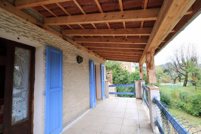 Vente de prestige maison / villa Contes 554000€ - Photo 9
