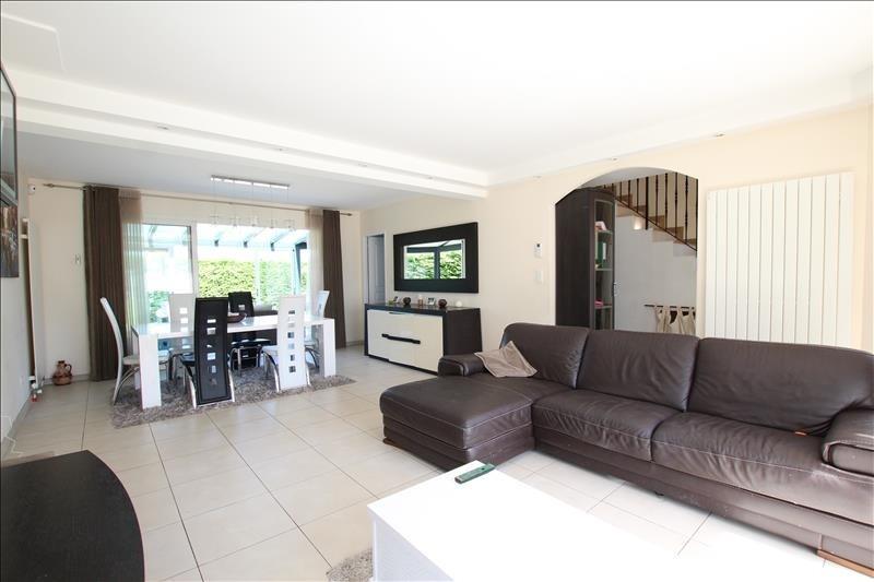Vente maison / villa La queue en brie 452000€ - Photo 3