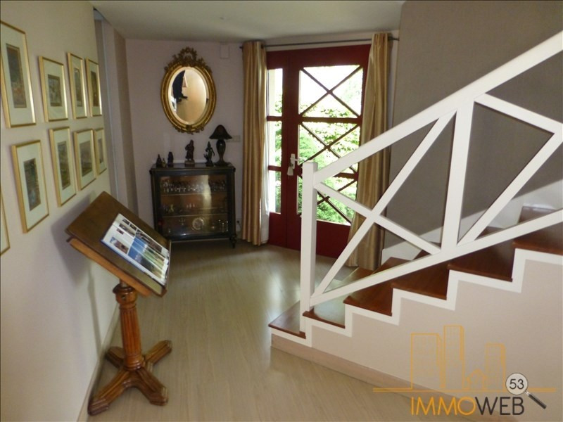 Vente maison / villa Laval 348400€ - Photo 15