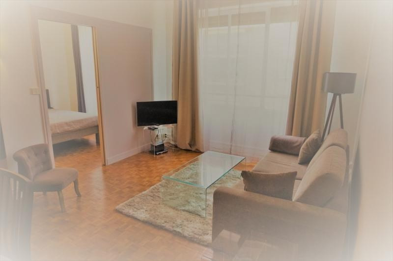 Rental apartment Neuilly sur seine 1800€ CC - Picture 2