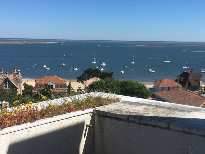 Location vacances appartement Arcachon 358€ - Photo 2