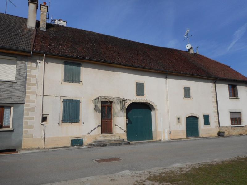 Sale house / villa Domblans 139000€ - Picture 6