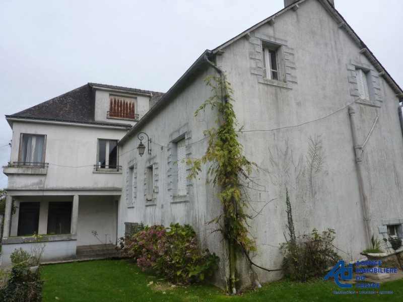Sale house / villa Pontivy 169 000€ - Picture 12
