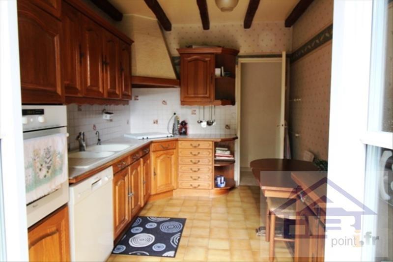 Vente maison / villa Marly le roi 695000€ - Photo 6