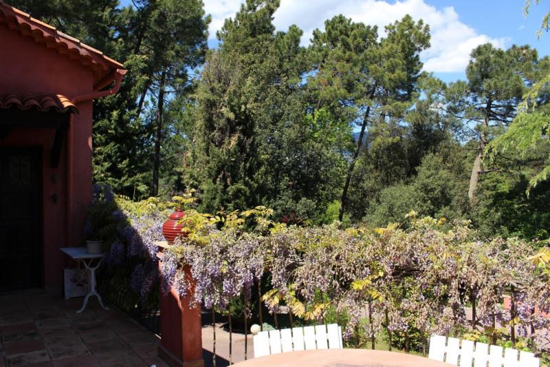 Immobile residenziali di prestigio casa Berre les alpes 595000€ - Fotografia 15