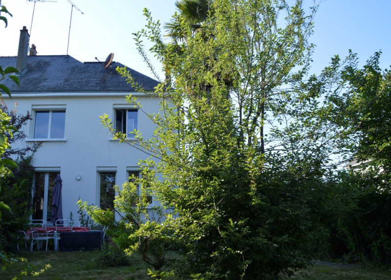 Sale house / villa Craon 125 000€ - Picture 8