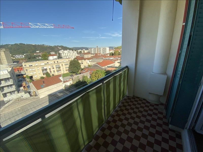 Venta  apartamento Vienne 169000€ - Fotografía 4