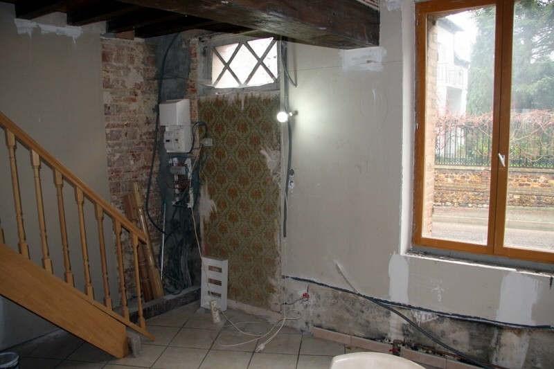 Sale house / villa La neuve lyre 30000€ - Picture 5