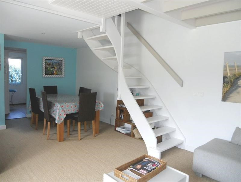 Vacation rental house / villa Le touquet paris plage 955€ - Picture 1