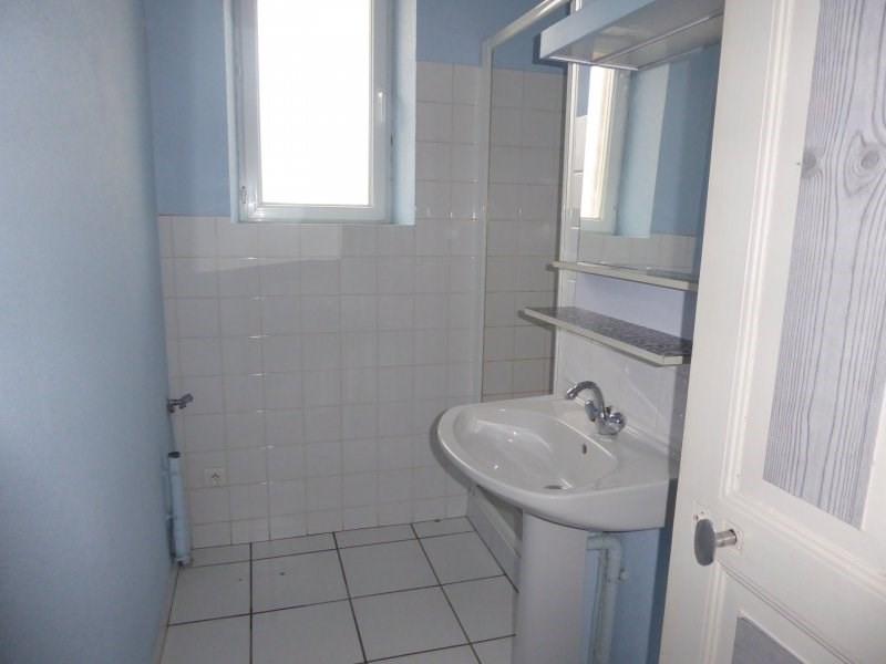 Rental apartment Mansac 451€ CC - Picture 7