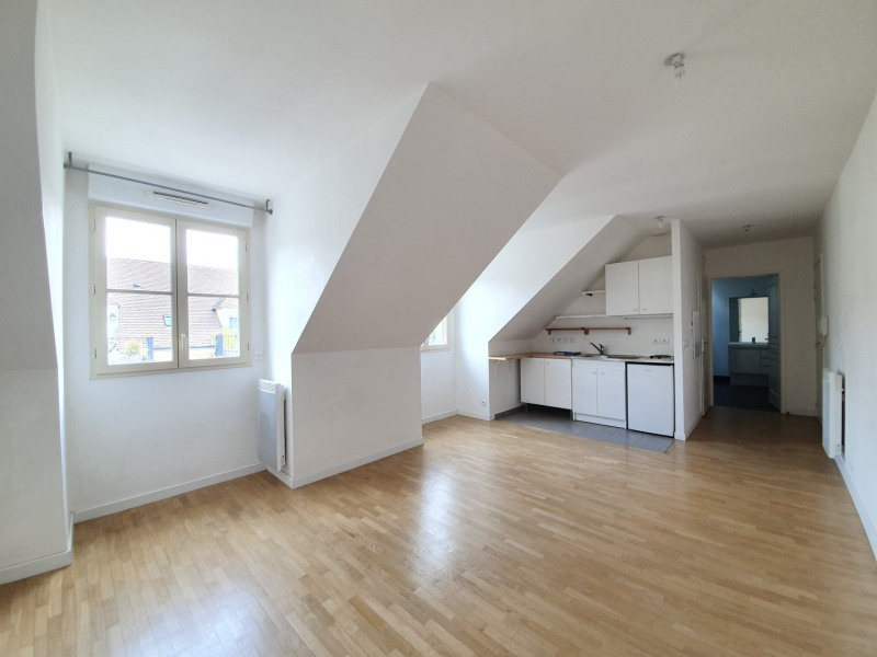 Vente appartement Buc 195 000€ - Photo 2
