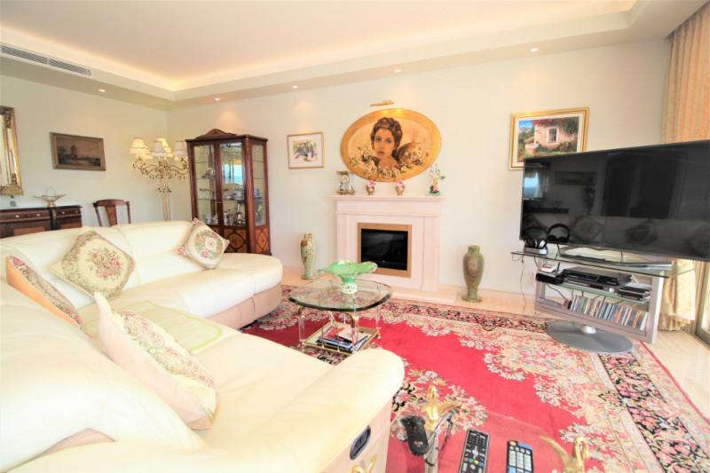 Vente de prestige appartement Villeneuve loubet 1060000€ - Photo 3