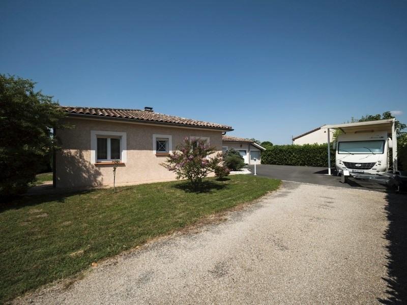 Vendita casa Terssac 338000€ - Fotografia 10