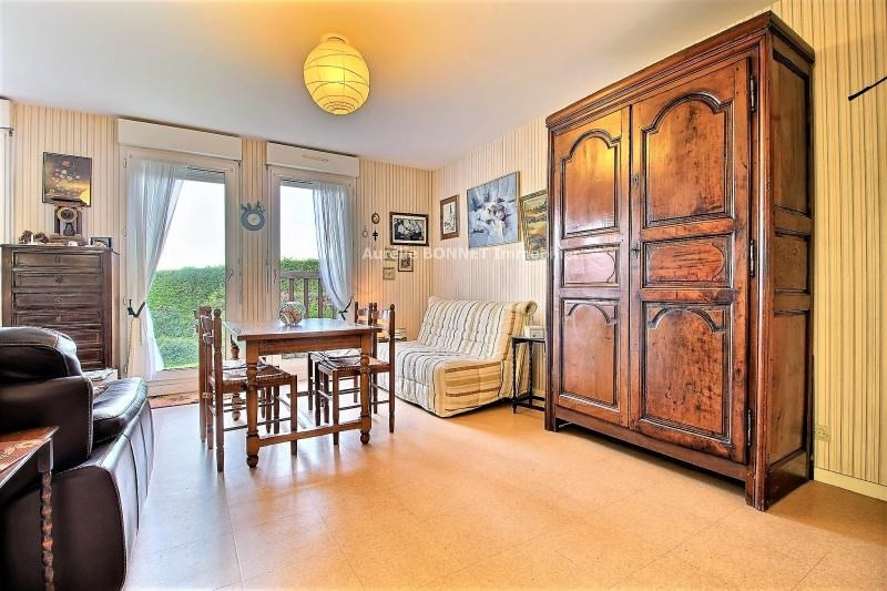 Sale apartment Deauville 139 000€ - Picture 4