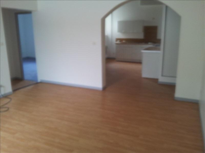 Verkoop  flatgebouwen Langon 228000€ - Foto 4