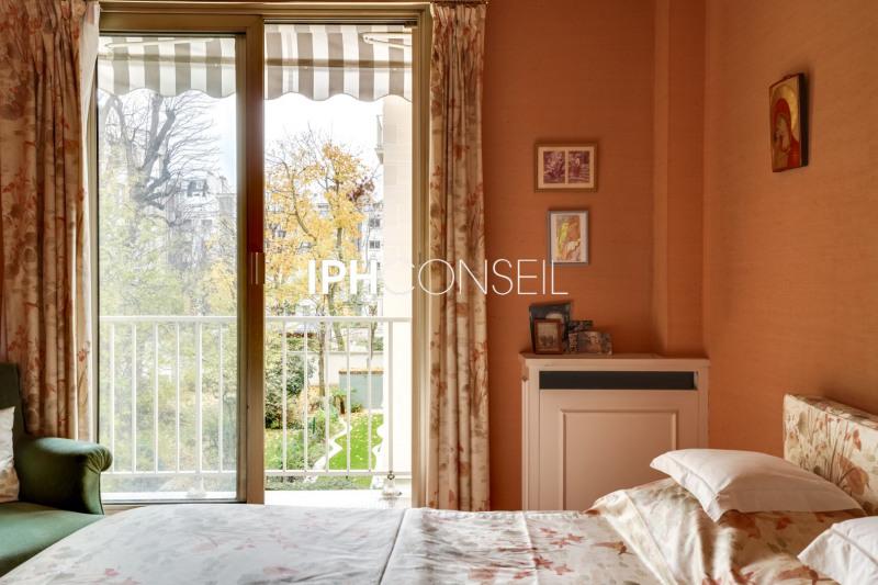 Vente de prestige appartement Neuilly-sur-seine 1360000€ - Photo 6