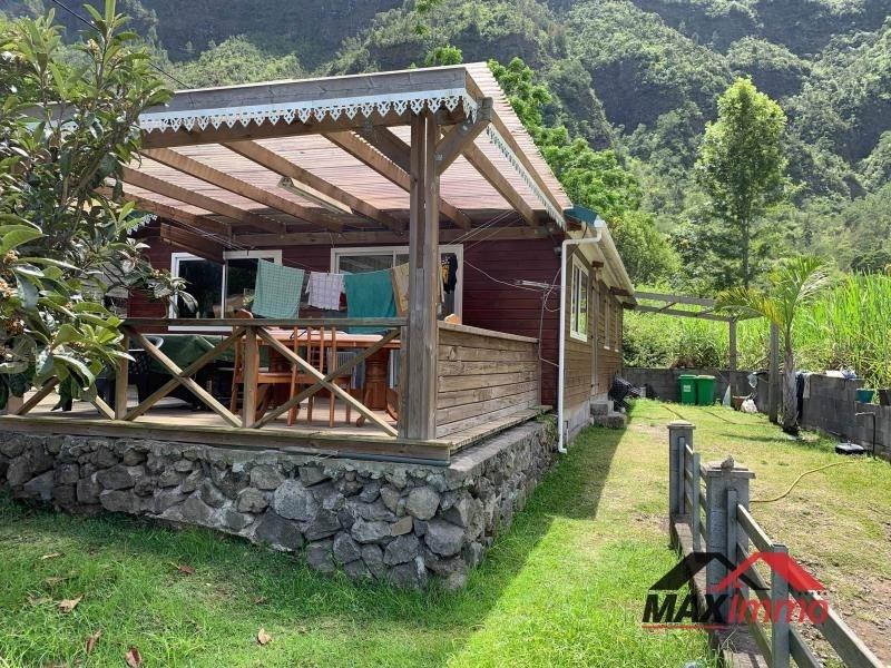 Vente maison / villa Cilaos 130000€ - Photo 1