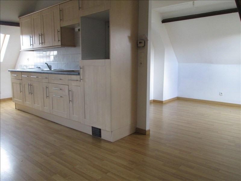 Rental apartment Lapugnoy 515€ CC - Picture 2