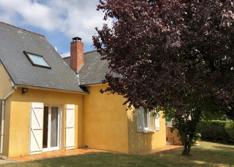 Vente maison / villa Saint martin du limet 116500€ - Photo 8