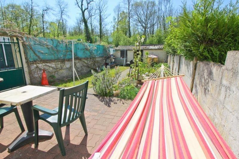 Sale house / villa Abbeville 106000€ - Picture 5