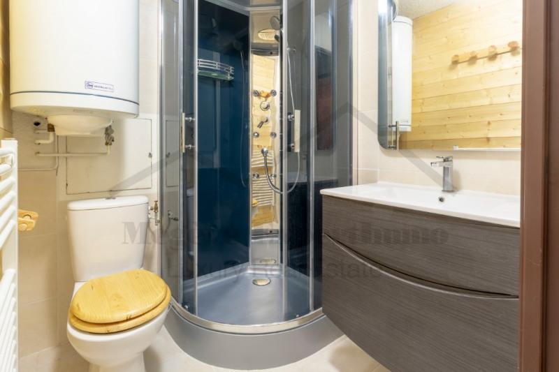 Vente appartement Combloux 112000€ - Photo 8