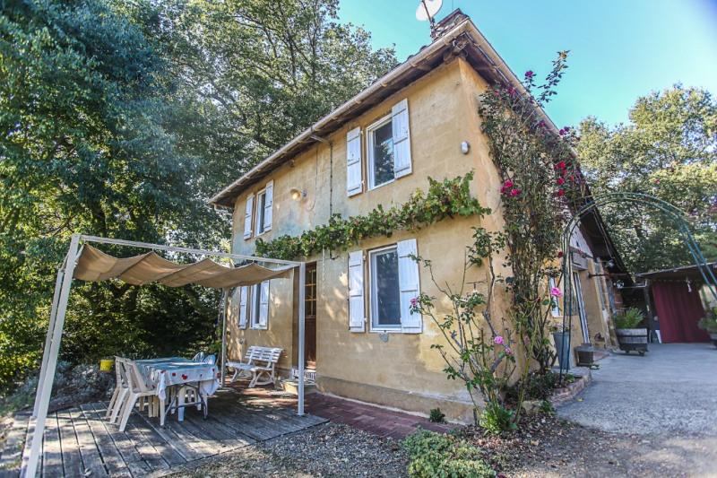 Vente maison / villa Aire sur l adour 159000€ - Photo 1
