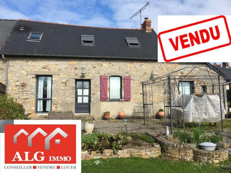 Vente maison / villa Bain de bretagne 169290€ - Photo 1