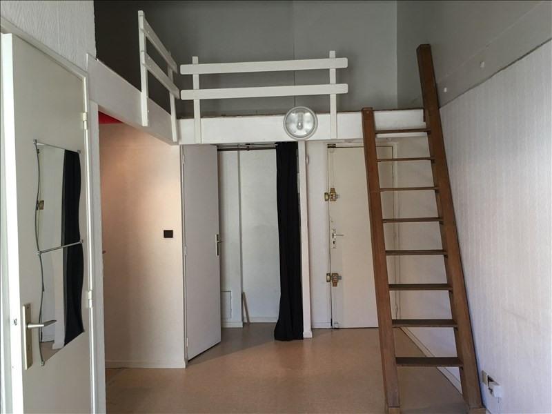 Alquiler  apartamento Toulouse 510€ CC - Fotografía 1