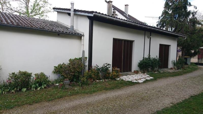 Vente maison / villa Bois le roi 680000€ - Photo 4