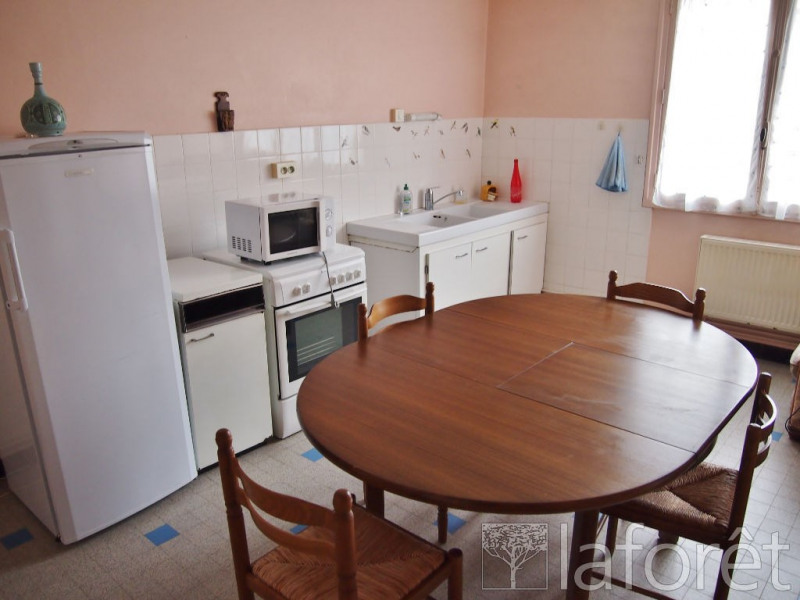 Vente maison / villa Frontonas 199900€ - Photo 3