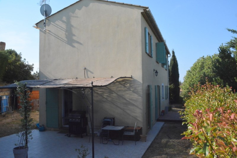Immobile residenziali di prestigio casa Fayence 378000€ - Fotografia 1