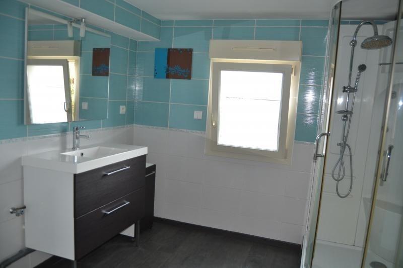 Sale house / villa La chapelle thouarault 224675€ - Picture 10