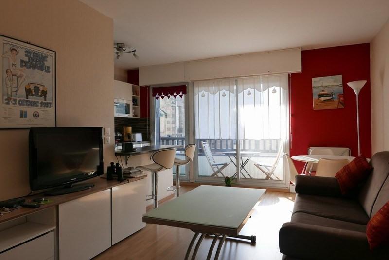 Revenda apartamento Deauville 135000€ - Fotografia 1