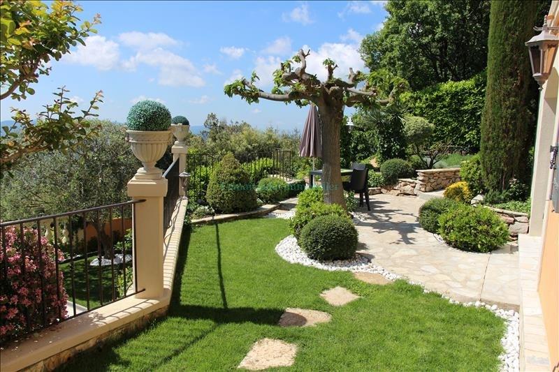Vente de prestige maison / villa Cabris 1340000€ - Photo 16