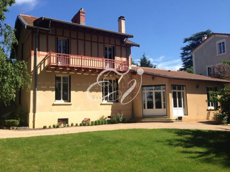 Location maison / villa Tassin la demi lune 2995€ CC - Photo 1