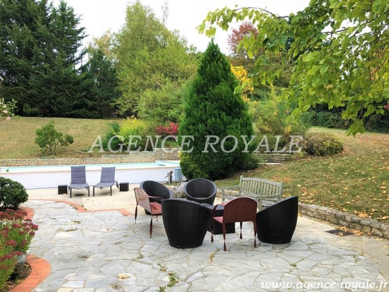 Deluxe sale house / villa Chambourcy 1365000€ - Picture 13