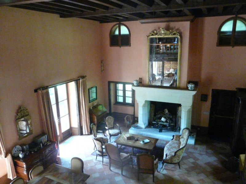 Vente maison / villa St vallier 525 000€ - Photo 6