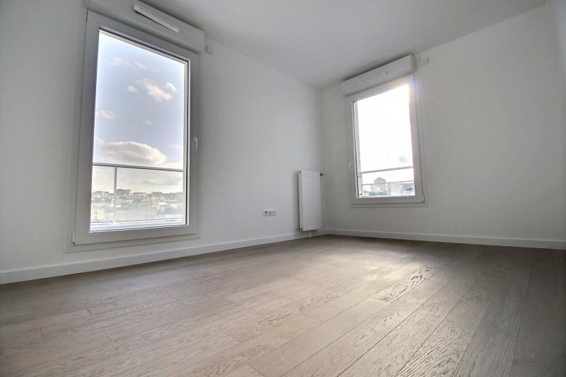 Deluxe sale apartment Issy les moulineaux 770000€ - Picture 9