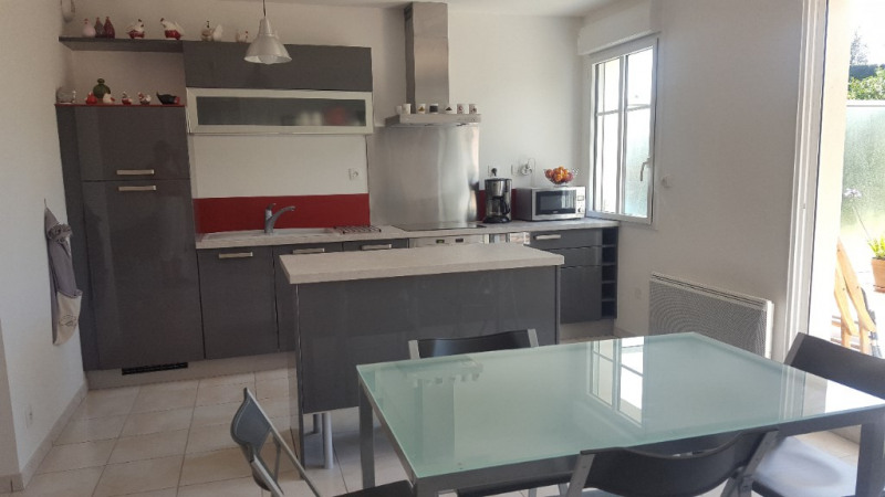 Vente appartement Fouesnant 173340€ - Photo 3
