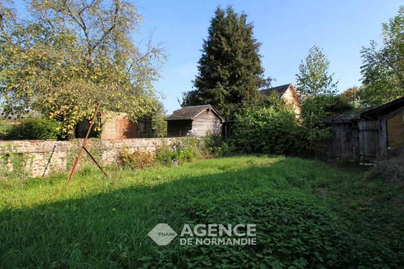 Sale empty room/storage Montreuil-l'argille 60000€ - Picture 13