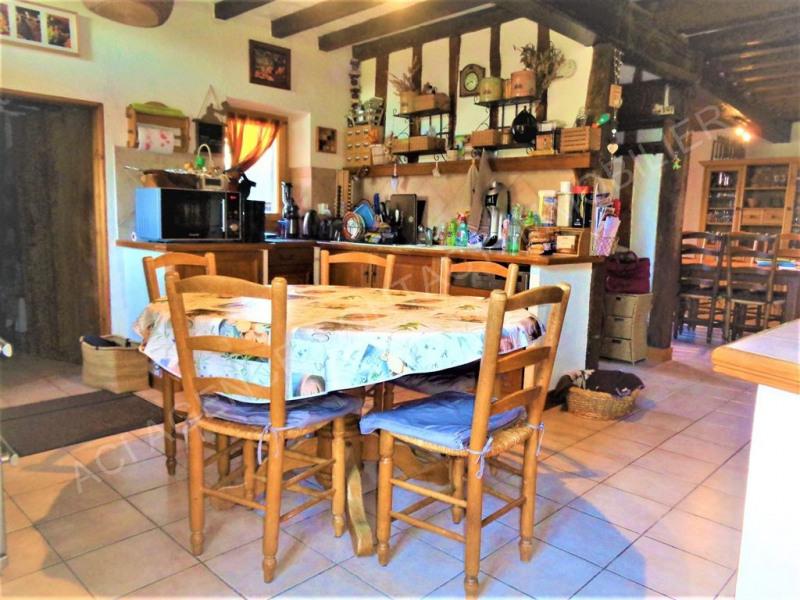Vente maison / villa Mont de marsan 327500€ - Photo 5