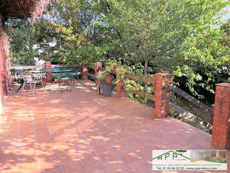 Produit d'investissement maison / villa Athis mons 588000€ - Photo 3
