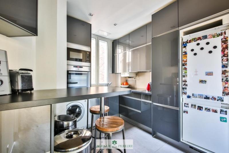 Vente de prestige appartement Paris 17ème 1065000€ - Photo 6