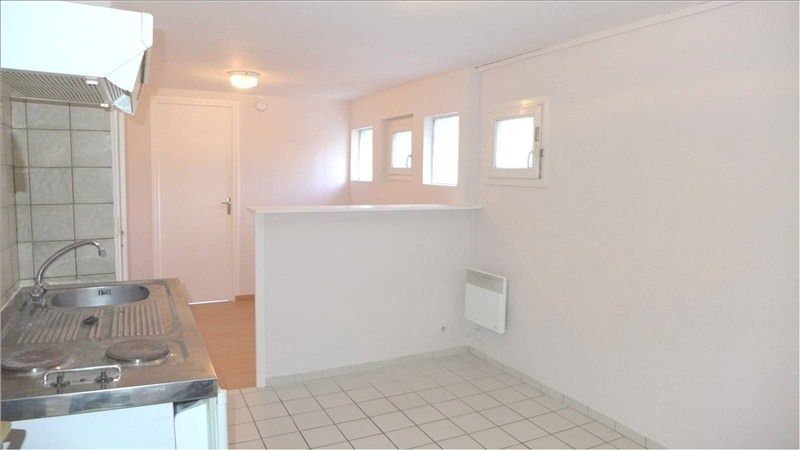Location appartement Pau 350€ CC - Photo 1
