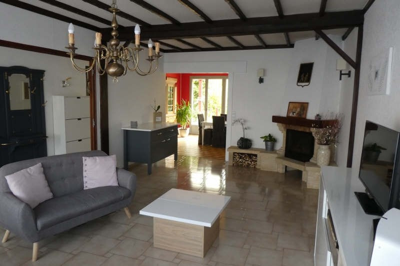 Vente maison / villa Arras 210000€ - Photo 2