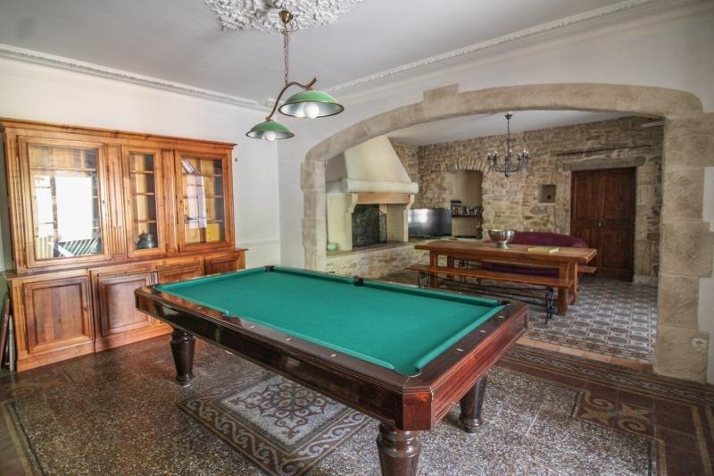 Verkauf von luxusobjekt haus Uzes 599000€ - Fotografie 6