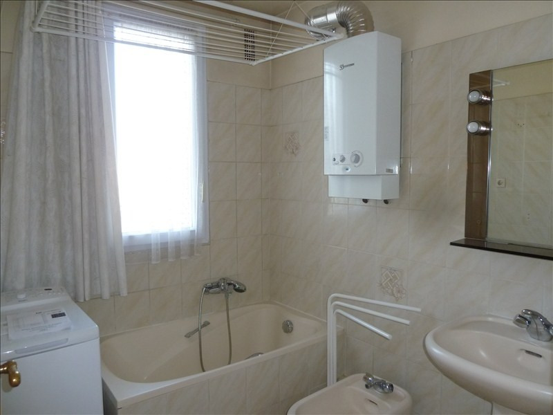 Vente appartement Le pecq 239 000€ - Photo 5